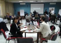 Obrázek k aktualitě Kontaktní seminář na Maltě ve dnech 22. až 24. listopadu 2016