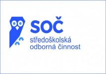 Obrázek k aktualitě 39.ročník SOČ - školní kolo
