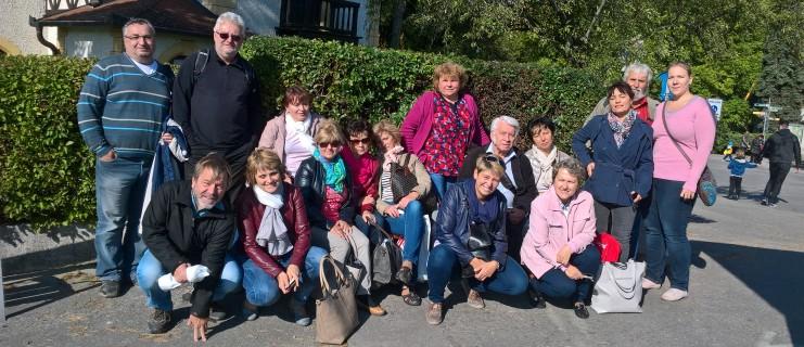 Návštěva u slovenských kolegů v Piešťanech