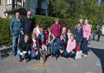 Obrázek k aktualitě Návštěva u slovenských kolegů v Piešťanech