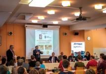 Obrázek k aktualitě Mistrovství ČR v radiotelektronice dětí a mládeže 2019