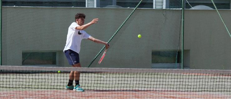 7. ročník turnaje SŠIEŘ Open v tenise