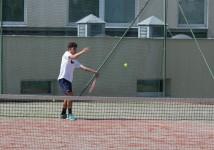 Obrázek k aktualitě 7. ročník turnaje SŠIEŘ Open v tenise