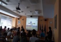 Obrázek k aktualitě Přednáška pro studenty 1. a 3. ročníků na téma: Reklamace snadno a rychle