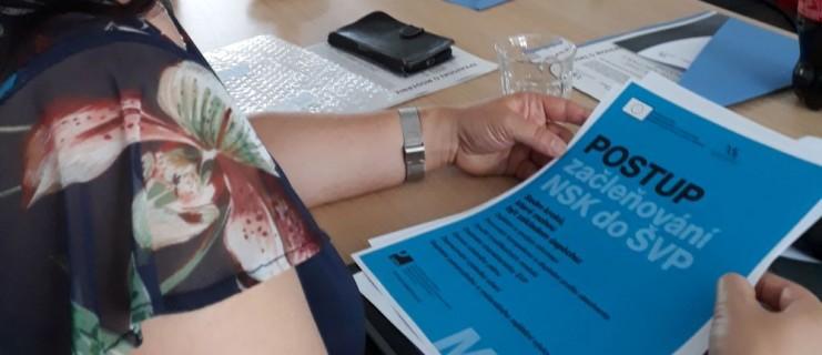 Projekt Národního ústavu pro vzdělávání v Praze s názvem MOV