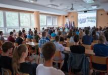 Obrázek k aktualitě Informace pro žáky 1. ročníků školního roku 2019/2020