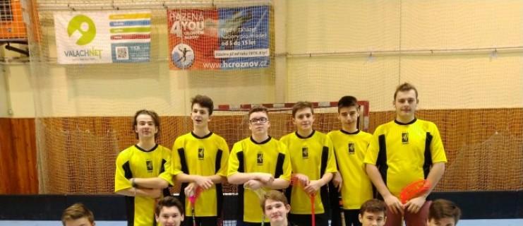 Okresní kolo poháru ČFU Challenge