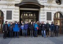 Obrázek k aktualitě Projektový den třídy IT3.C na pobočce ČNB v Brně