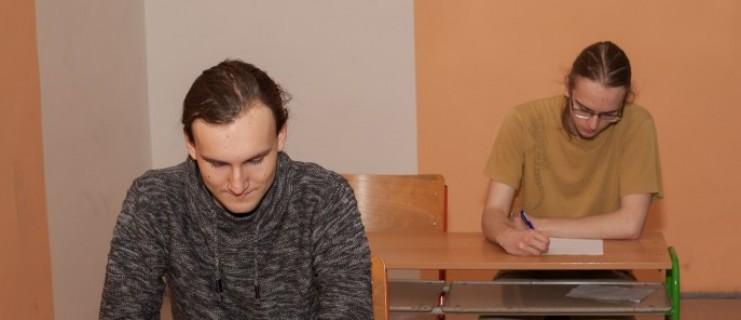 Úspěch v krajském kole matematické olympiády