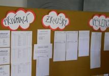 Obrázek k aktualitě Výsledky přijímacího řízení pro tříleté učební obory