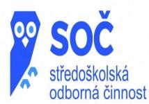 Obrázek k aktualitě 43. ročník SOČ a přímý postup našeho studenta do celostátního kola SOČ