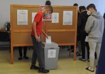 Obrázek k aktualitě Studentské volby 2021