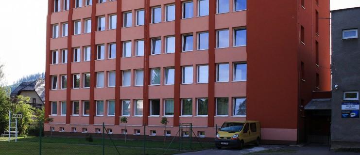 Ubytování na DM pro žáky