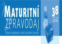 Obrázek k článku Maturitní zpravodaj č.40