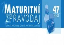 Obrázek k článku Maturitní zpravodaj č. 47