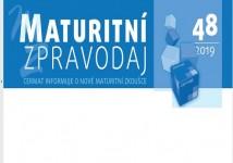 Obrázek k článku Maturitní zpravodaj č.48