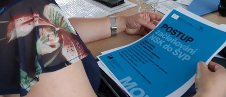 Projekt Národního ústavu pro vzdělávání v Praze (NUV) s názvem MOV