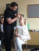 Fotogalerie Make-up kurz pro kadeřníky, foto č. 18