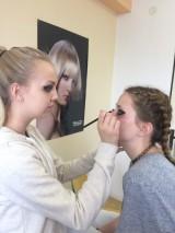 Fotogalerie Make-up kurz pro kadeřníky, foto č. 14
