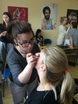 Fotogalerie Make-up kurz pro kadeřníky, foto č. 13