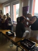 Fotogalerie Make-up kurz pro kadeřníky, foto č. 12