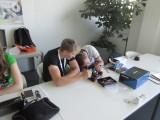 Fotogalerie NXP Cup - Evropské finále v Mnichově, foto č. 4