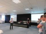Fotogalerie NXP Cup - Evropské finále v Mnichově, foto č. 5