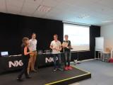 Fotogalerie NXP Cup - Evropské finále v Mnichově, foto č. 17
