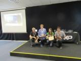 Fotogalerie NXP Cup - Evropské finále v Mnichově, foto č. 19