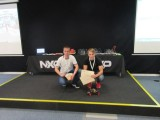 Fotogalerie NXP Cup - Evropské finále v Mnichově, foto č. 11