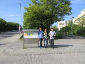 NXP Cup - Evropské finále v Mnichově