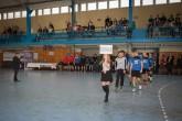 Fotogalerie Republikové finále AŠSK středních škol v házené chlapců, foto č. 96