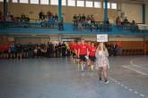 Fotogalerie Republikové finále AŠSK středních škol v házené chlapců, foto č. 86