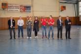 Fotogalerie Republikové finále AŠSK středních škol v házené chlapců, foto č. 87