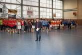 Fotogalerie Republikové finále AŠSK středních škol v házené chlapců, foto č. 85