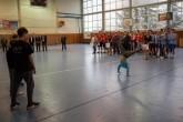 Fotogalerie Republikové finále AŠSK středních škol v házené chlapců, foto č. 81