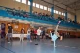 Fotogalerie Republikové finále AŠSK středních škol v házené chlapců, foto č. 76