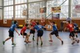 Fotogalerie Republikové finále AŠSK středních škol v házené chlapců, foto č. 69