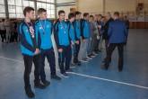 Fotogalerie Republikové finále AŠSK středních škol v házené chlapců, foto č. 30