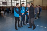 Fotogalerie Republikové finále AŠSK středních škol v házené chlapců, foto č. 32
