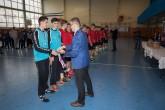 Fotogalerie Republikové finále AŠSK středních škol v házené chlapců, foto č. 27