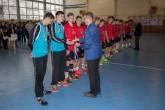 Fotogalerie Republikové finále AŠSK středních škol v házené chlapců, foto č. 26