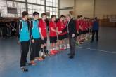 Fotogalerie Republikové finále AŠSK středních škol v házené chlapců, foto č. 24
