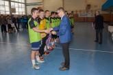 Fotogalerie Republikové finále AŠSK středních škol v házené chlapců, foto č. 28