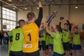 Fotogalerie Republikové finále AŠSK středních škol v házené chlapců, foto č. 16