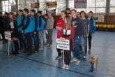 Fotogalerie Republikové finále AŠSK středních škol v házené chlapců, foto č. 6