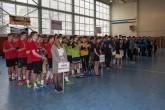 Fotogalerie Republikové finále AŠSK středních škol v házené chlapců, foto č. 4