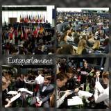Fotogalerie Naše cesta do Europarlamentu ve Štrasburku, foto č. 3