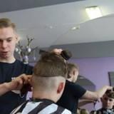 Fotogalerie Školení barber shopu Gentlemen Brothers, foto č. 13