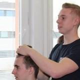 Fotogalerie Školení barber shopu Gentlemen Brothers, foto č. 11